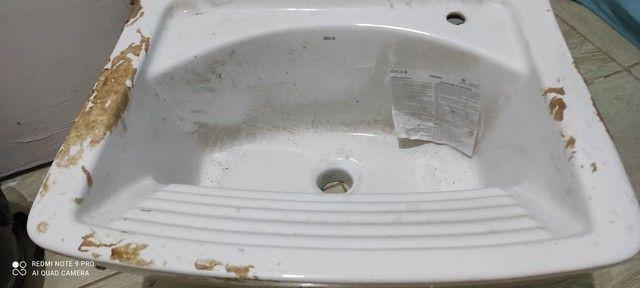Pia de porcelanato - Foto 4