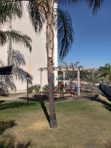 Apartamento com 2 dormitórios à venda, 50 m² por R$ 200.000,00 - Residencial Parque Padova - Foto 18