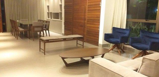Luxuosa casa de alto padrão o mais sofisticafisticado condomínio  - Foto 3