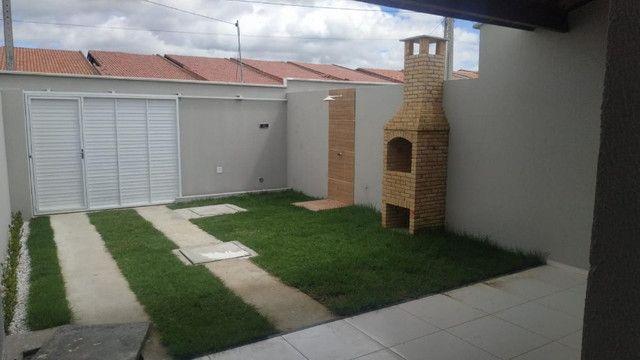 WG 2 dormitórios, 2 banheiros, 2 vagas de garagens, terreno 5,5m x 28m. - Foto 3