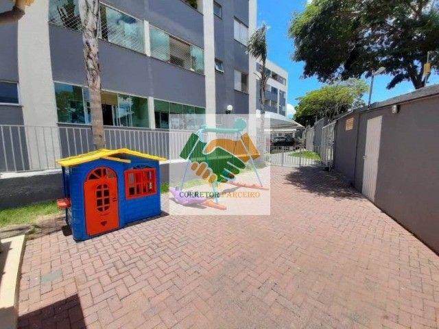 Apartamento com 2 quartos e varanda em 58m2 à venda no bairro Santa Mônica em BH - Foto 19