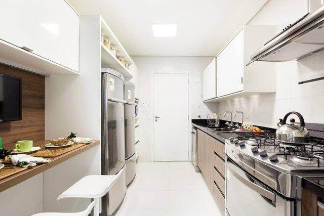 ..Apartamentos 2 quartos com varanda R$ 400,00 entrada em Niterói. - Foto 2