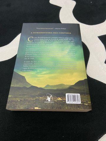 Outlander - livro 3 (parte 2) - Foto 2