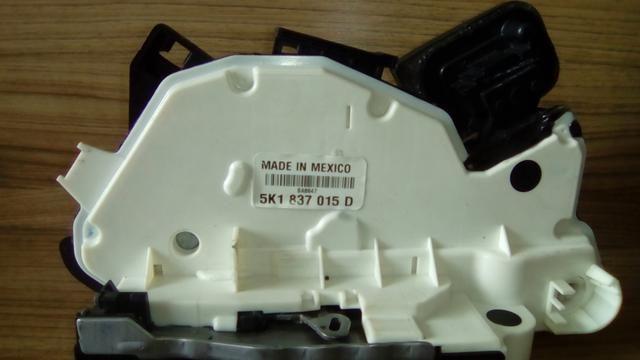 Conserto Trava Elétrica fechadura VW Jetta Golf Novo Fusca