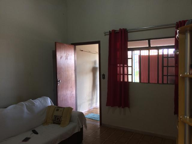 2 Casas 3 Quartos Cada Setor Tradicional Planaltina DF - Foto 3