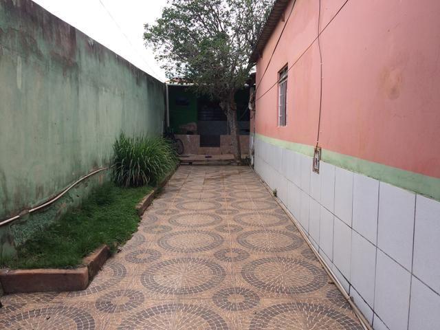 2 Casas 3 Quartos Cada Setor Tradicional Planaltina DF - Foto 2