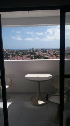 Excelente Oportunidade Apartamento Mobilado em Ponta Negra