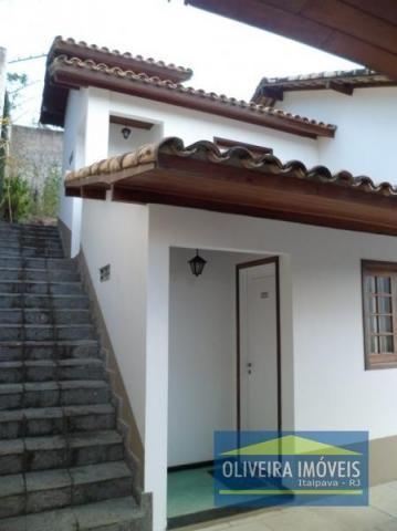 Casa fora de condomínio Petrópolis, Itaipava - Foto 13