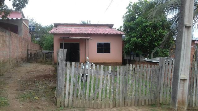 Casa no vila maria