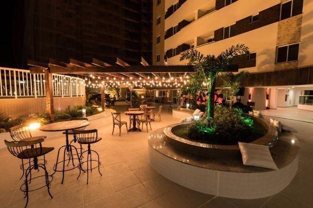 Exclusive Jabutiana Apartamento Atras da Pio Décimo 3/4 com suite Pronto Pra Morar