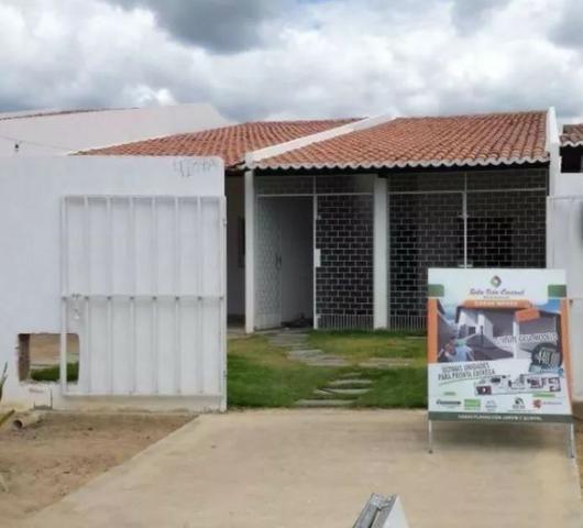 Novas Casas de 63 e 85 m2 - Cascavel - CE - Promoçao ! - Foto 7