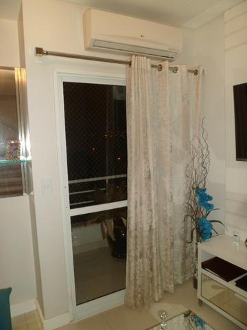 Linda Cobertura Duplex, 02 suítes, 02 garagens, próx. ao Centro - Foto 10