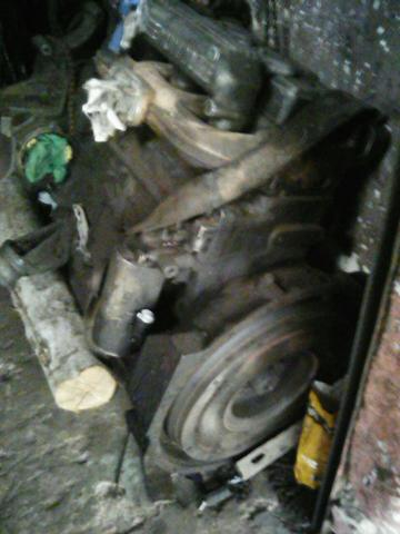 Vendo motor - Foto 2