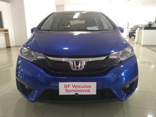 Honda Fit EX AT !!! 27.777 KM !!!!