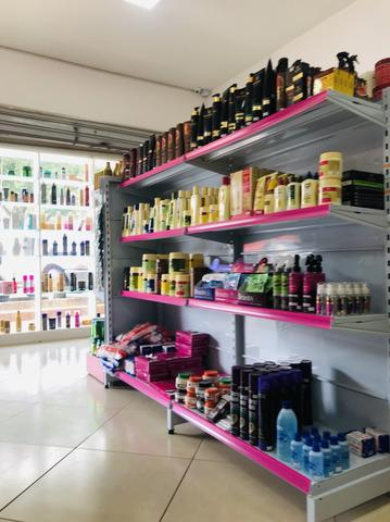 Gondula loja de cosméticos - Foto 3