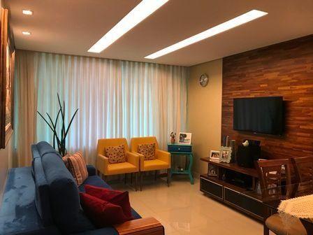 Vendo apartamento na SQN 404 3 quartos 1º andar vazado nascente