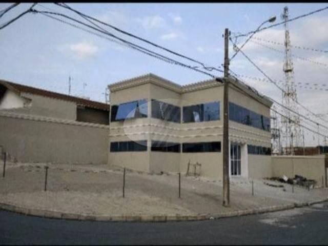 Galpão/depósito/armazém à venda cod:BA214678 - Foto 2