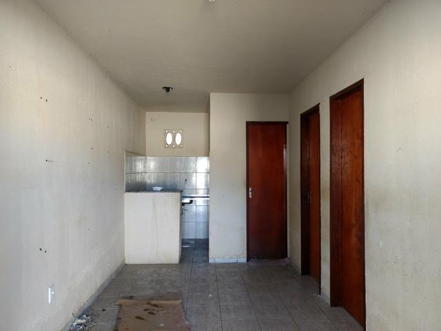 Alugo apartamentos próx. a Av. Washington Soares