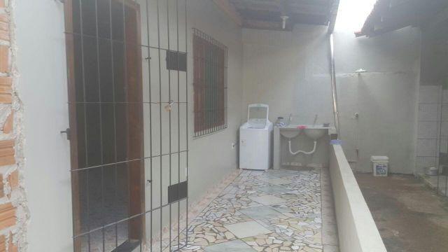 Apartamento no conjunto laurindo banha