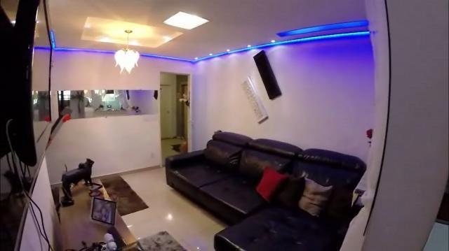 Apartamento 2 quartos castelo bh