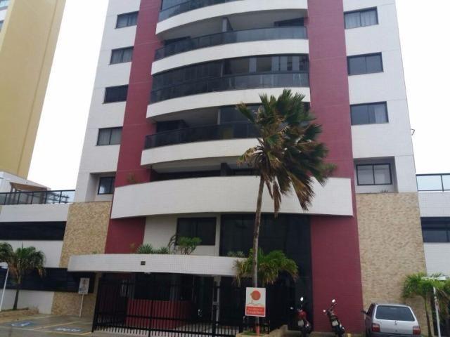Apartamento para Venda - Residencial Parque Arena - Atalaia