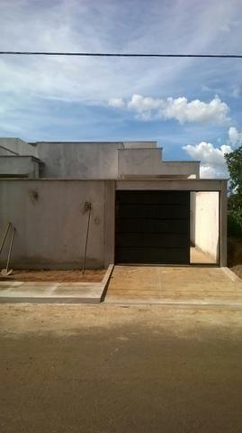 Casa nova 507sul 3/4 sendo 1 suíte