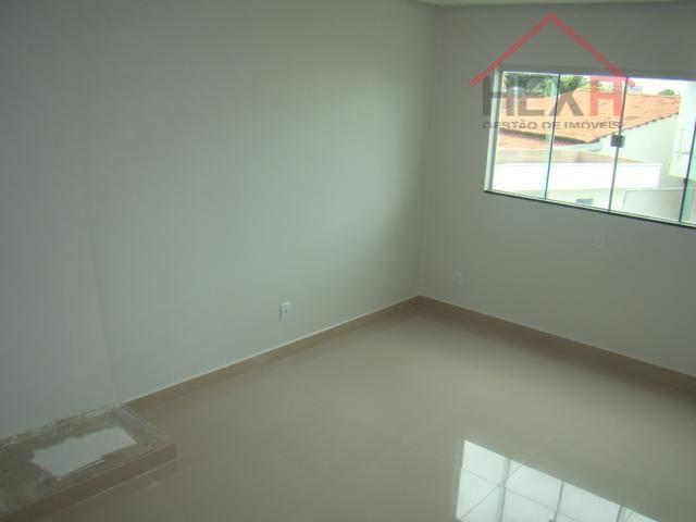 Sobrado residencial à venda 4 suítes , Cidade Jardim, Goiânia - SO0080. - Foto 18