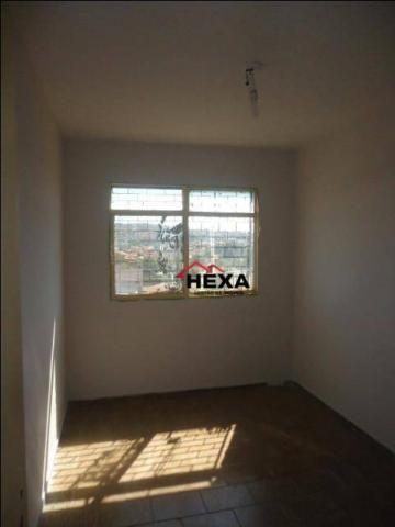 Apartamento Residencial Águas Claras à venda, Nossa Senhora de Fátima, Goiânia. - Foto 5