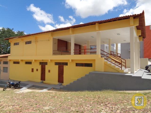 Casa para alugar com 1 dormitórios em Parque granjeiro, Crato cod:49801