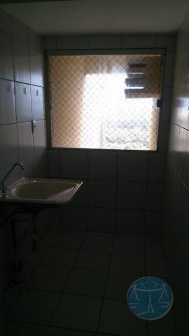 Apartamento à venda com 3 dormitórios em Redinha, Natal cod:10487 - Foto 13