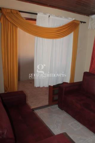 Casa à venda com 3 dormitórios em Cidade industrial, Curitiba cod:208 - Foto 3
