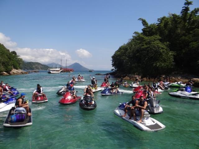 Jet Ski, Motonauta é na All Boats Barra da tijuca - Foto 2