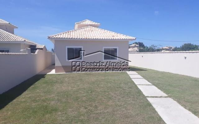 Casa de 3 quartos, sendo 1 suíte, no Jardim Atlântico - Itaipuaçu - Foto 3