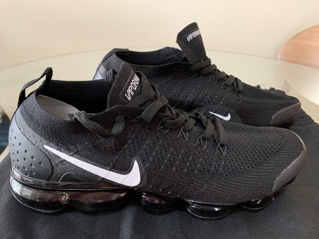 fd42e4cf2ba Vendo Tênis Nike VaporMax NOVO - Roupas e calçados - Centro ...