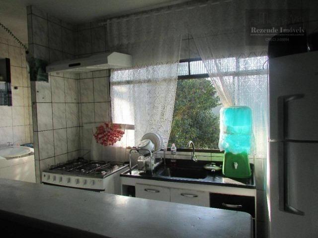 F-AP0912 Apartamento com 2 dormitórios à venda, 45 m² por R$ 129.000 - Fazendinha-Curitiba - Foto 4