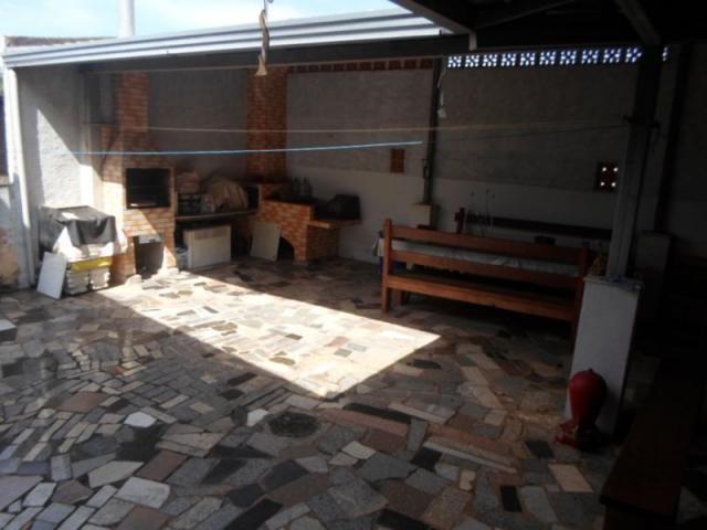 Casa à venda com 4 dormitórios em Aparecida, Belo horizonte cod:13195 - Foto 14