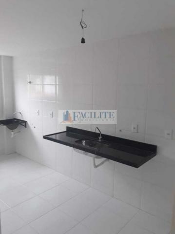 2837 - Apartamento para vender, Castelo Branco, João Pessoa, PB - Foto 9