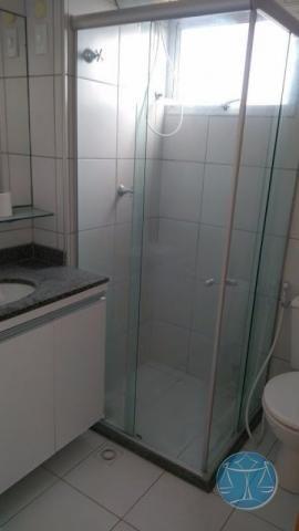 Apartamento à venda com 3 dormitórios em Redinha, Natal cod:10487 - Foto 9