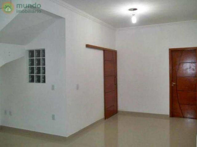 Casa à venda com 3 dormitórios em Granja daniel, Taubaté cod:6085 - Foto 4
