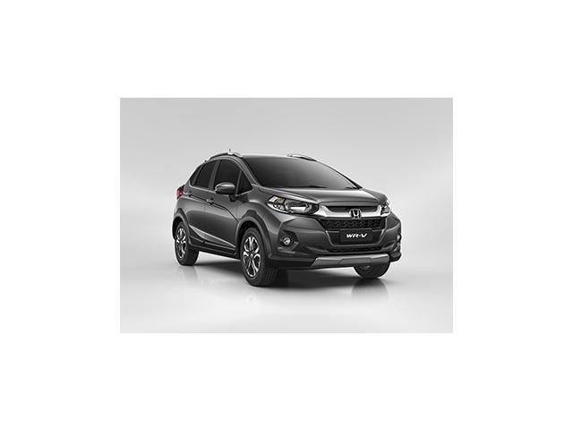 Honda Wr-v 1.5 16v flexone exl cvt - Foto 4