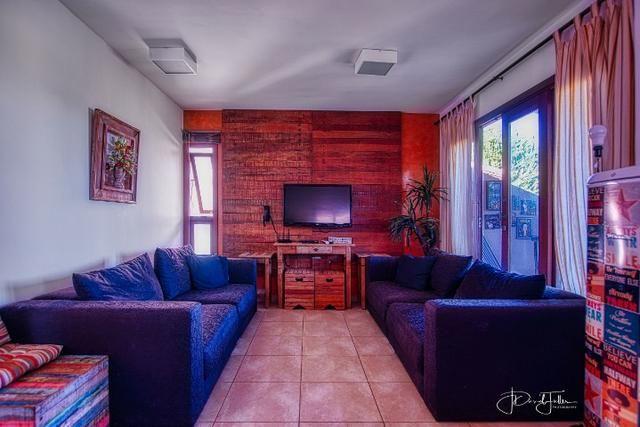 Casa luxuosa com jacuzzi e vista para o mar no Pipa Beleza Spa Resort - Foto 9