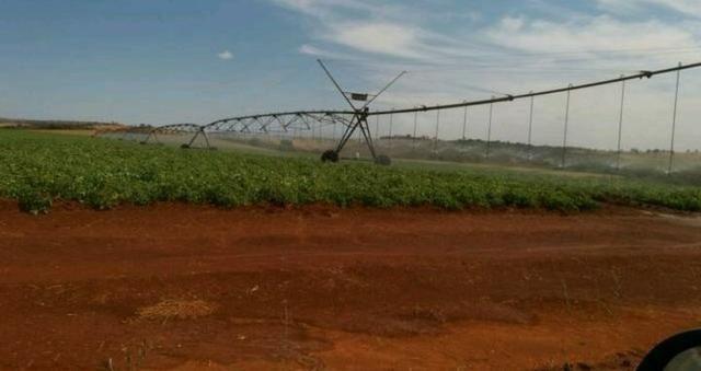 Fazenda próximo a Patrocinio Mg - Foto 2