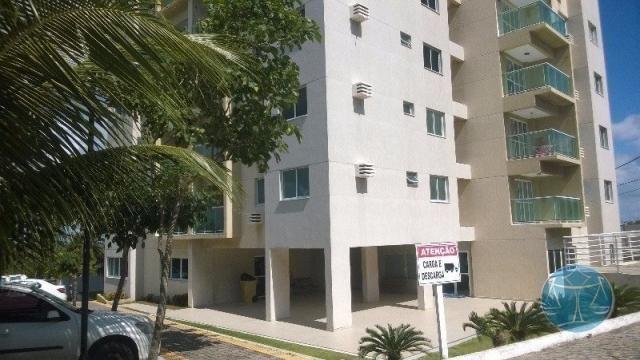Apartamento à venda com 3 dormitórios em Redinha, Natal cod:10487 - Foto 2