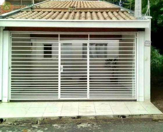 Casa à venda com 3 dormitórios em Granja daniel, Taubaté cod:6085