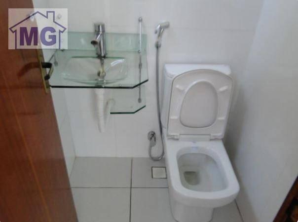 Galpão para alugar, 990 m² por R$ 15.000/mês - Cabiúnas - Macaé/RJ - Foto 7