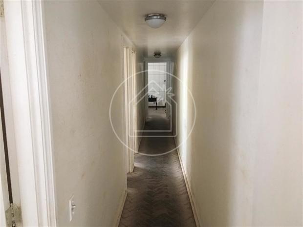 Apartamento à venda com 4 dormitórios em Ipanema, Rio de janeiro cod:298452 - Foto 8