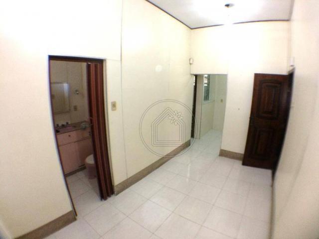 Grajaú, rua araxá ,casa com 5 dormitórios à venda, 200 m² por r$ 790.000,00 - grajaú - rio - Foto 16