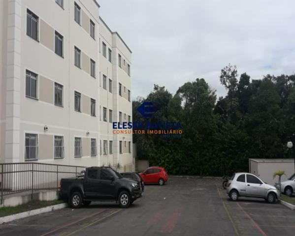 Apartamento à venda com 2 dormitórios em Parque valence, Serra cod:AP00161 - Foto 18