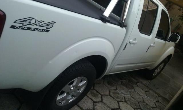 Nissan Frontier expetacular!! Unico Dono!!!! 92. 900,00