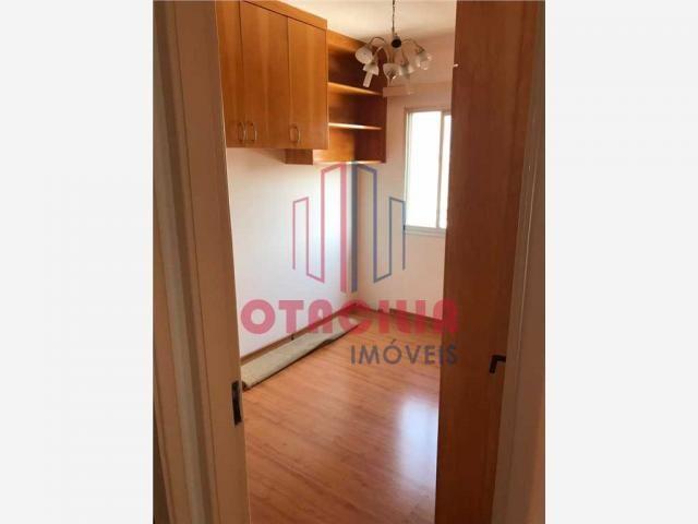 Apartamento para alugar com 3 dormitórios em Vila sao pedro, Santo andre cod:23325 - Foto 10